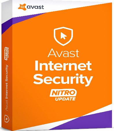 AVAST Software s.r.o. Avast Internet Security - Nitro Update [Download]